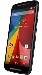 Motorola Moto G2 Xt1068-8mp-8gb-rom-5-1.2ghz-libre-negro
