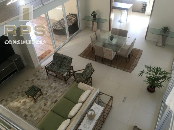 Casa Em Condomínio Para Venda Mobiliada-condomínio Porto Atibaia-atibaia - Cc00263 - 33101758