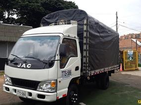 Estacas Jac 1045 Largo