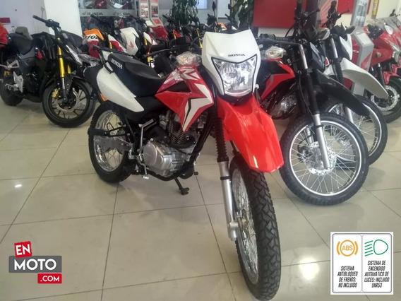 Xr 150l Honda 2021