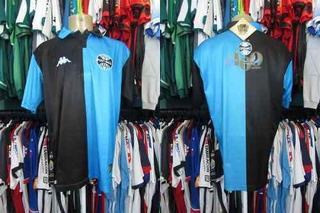 Grêmio 1904 Camisa Coleção Centenário Tamanho Gg. (b)