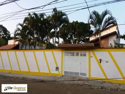 Imagem 1 de 19 de Chacara Linda Em Mongagua - 1339 - 4881328