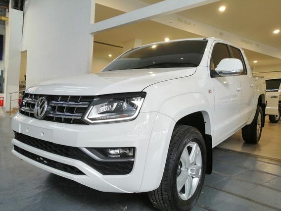 Volkswagen Amarok V6 3.0 Highline 2019 Demo