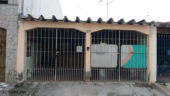 Casa A Venda Em Suzano, Imperador, 2 Dormitórios - 103