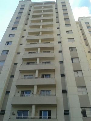 Apartamento Em Santana, São Paulo/sp De 50m² 2 Quartos À Venda Por R$ 340.000,00 - Ap140174