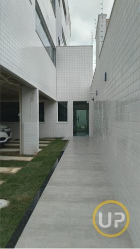 Imagem 1 de 9 de Ótima Área Privativa Com 2 Quartos, Suíte, Elevador, 2 Vagas. - 9117