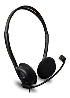 Auricular Genius Hs-200c Skype Chat Pc Notebook