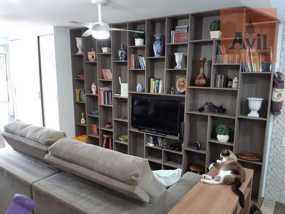 Studio Com 1 Dormitório À Venda, 34 M² Por R$ 295.000,00 - República - São Paulo/sp - St0037