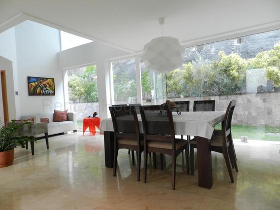 Casa En Venta Santa Fe Norte/ Código 20-8307/ Marilus G.