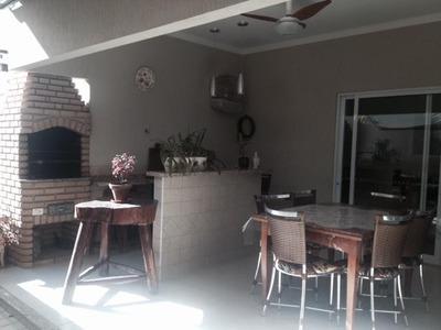 Venda Casa Condomínio Sao Jose Do Rio Preto Village Damha Ri - 1033-1-734327