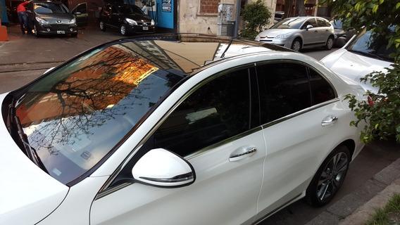 Mercedes-benz Clase C 1.8 C250 Avant Edition B.eff At