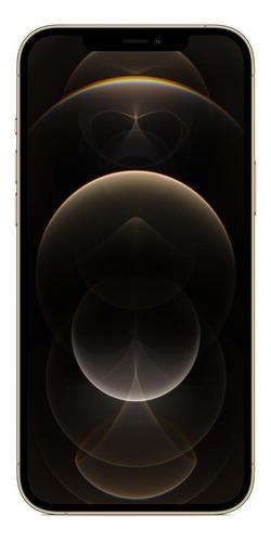 Celular Smartphone Apple iPhone 12 Pro Max 128gb Dourado - 1 Chip