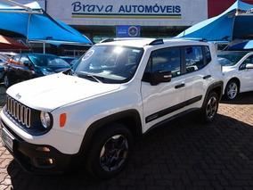 Jeep Renegade Sport 1.8 16v Flex, Pah3170