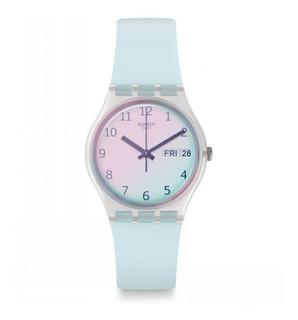 Swatch Ge713 - Ultraciel - 34 Mm