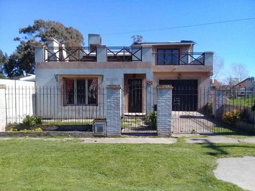 Imagen 1 de 12 de Casa Cuatro Ambientes Zona Centro  Id: 7951