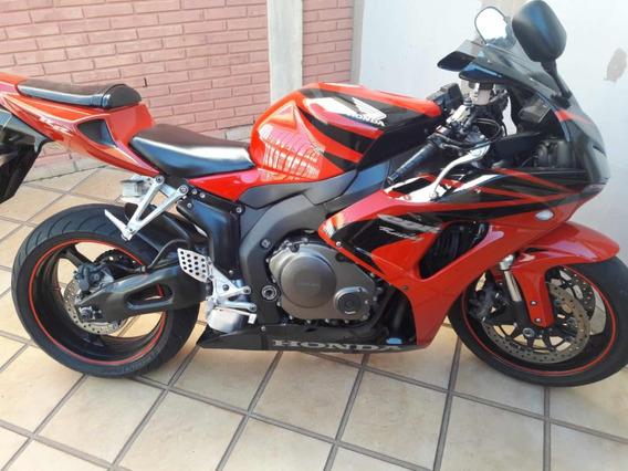 Honda Cbr 1000 Cbr 1000 Rr Abs
