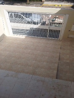Imagem 1 de 8 de Casa Para Venda Vila Santa Teresa (zona Sul), São Paulo 3 Dormitórios Sendo 1 Suíte, 1 Sala, 2 Banheiros, 4 Vagas 112,00 Construída, 112,00 Úti - Ca00109 - 4957867