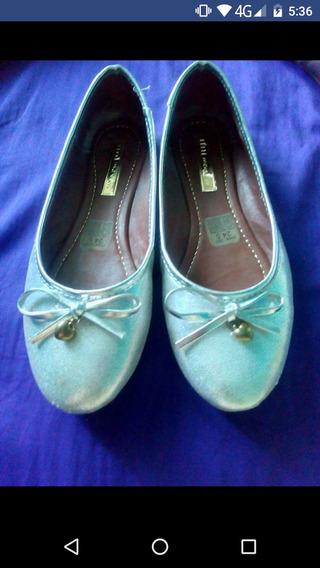 Zapatos 4.5