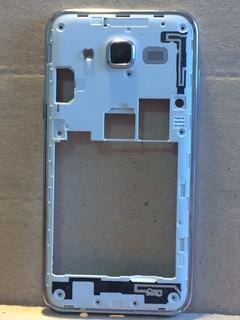 Carcaça Traseira J5 Samsung J500 Original Com Botões #48