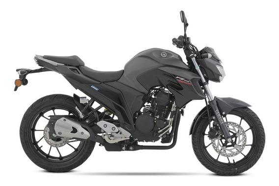 Yamaha Fz 25 18ctas$21.823- Consultar Contado Motoroma