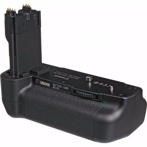 Grip Bateria Original Canon Bg-e6