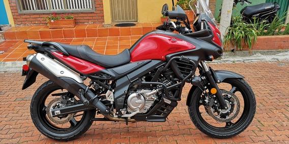 Suzuki Vstrom Dl 650n Abs