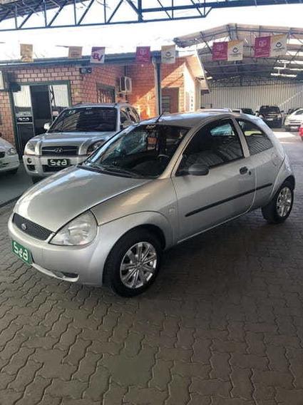 Ford Ka Gl 1.0 2004