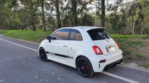 Imagen 1 de 9 de Fiat 500 1.4 Abarth 595 165cv