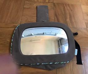 Espelho Para Ver O Bebê No Carro