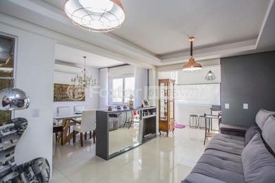 Apartamento, 2 Dormitórios, 102.54 M², Santo Antônio - 102121