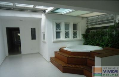 Casa Em Condomínio 300m² - Nm1973
