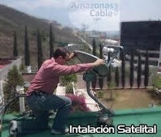 Servicio Tecnico Movistar Tv Inter Satelital Directv Y Otros
