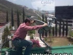 Servicio Tecnico Movistar Tv Inter Satelital Directv Y Otros