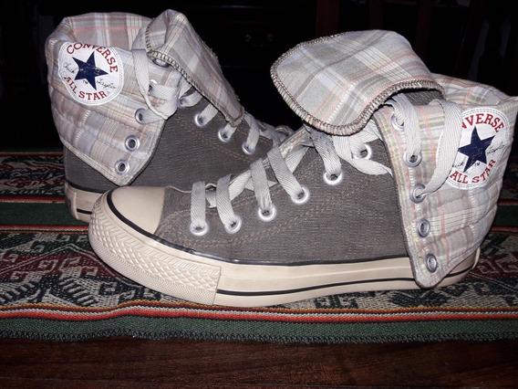 Zapatillas Converse All Star Caña Alta