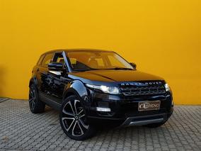 Land Rover Range Rover Evoque 2.0 Pure Tech Coupé 4wd 16v