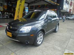 Chevrolet Captiva 3.0