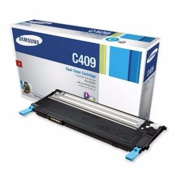Toner Compatível Clt-c409s Azul Clp-315/ Clx-3170 Novo