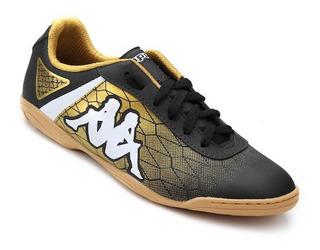 Chuteira Futsal Kappa N39