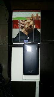 Nokia 6 Negro Mate