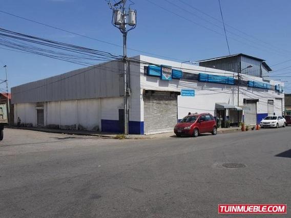 Galpon Venta La Guaira Mls-18-9639