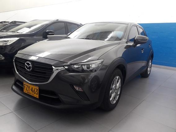 Mazda Cx3 Prime 2.0 Cuero Fzy463