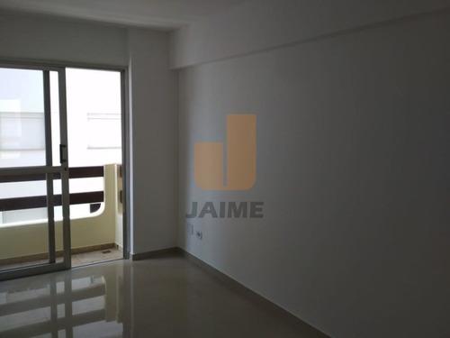 Apartamento Para Locação No Bairro Higienópolis Em São Paulo - Cod: Ja17583 - Ja17583