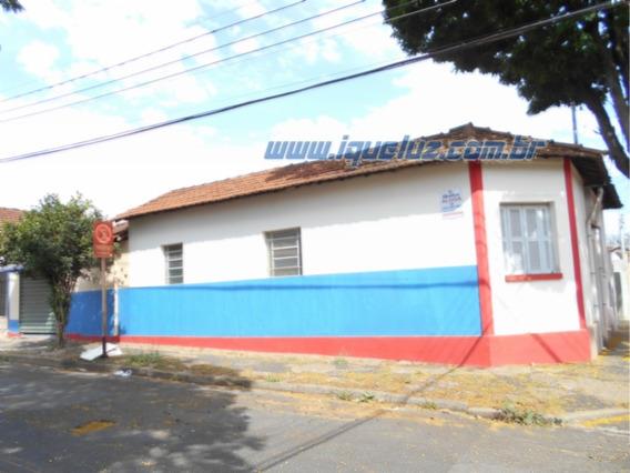 Casa Residêncial Para Alugar - 00452.001