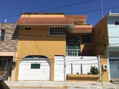 Casa Sola En Renta Col. Lomas Del Mar