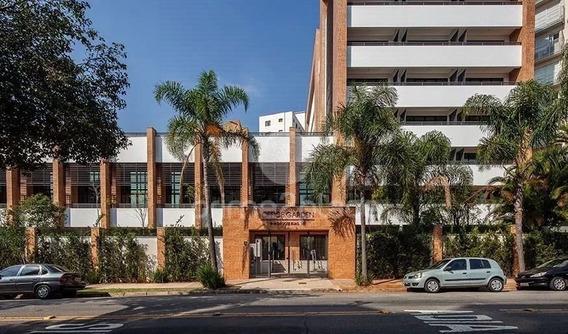 Sala Comercial - Alto Da Lapa - Ref: 5749 - V-5749