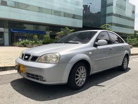 Chevrolet Optra 1.8 Cc Automatico