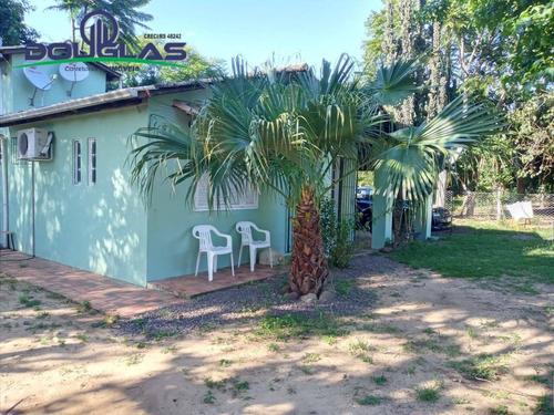 Lindo Sítio 730m²  Condomínio Rancho Alegre - 1566
