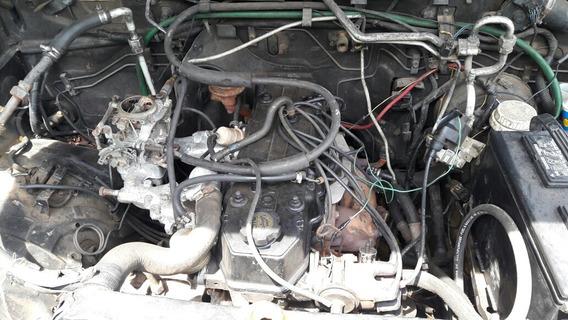 Toyota Picko Vendo Motor
