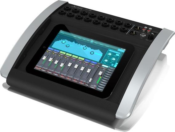 Mixer Digital X-air X18 18 Canais - Behringer + Nf Garantia