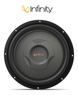 Subwoofer Infinity Reference 1200s 12 Plano